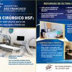 Centro Cirúrgico HSF